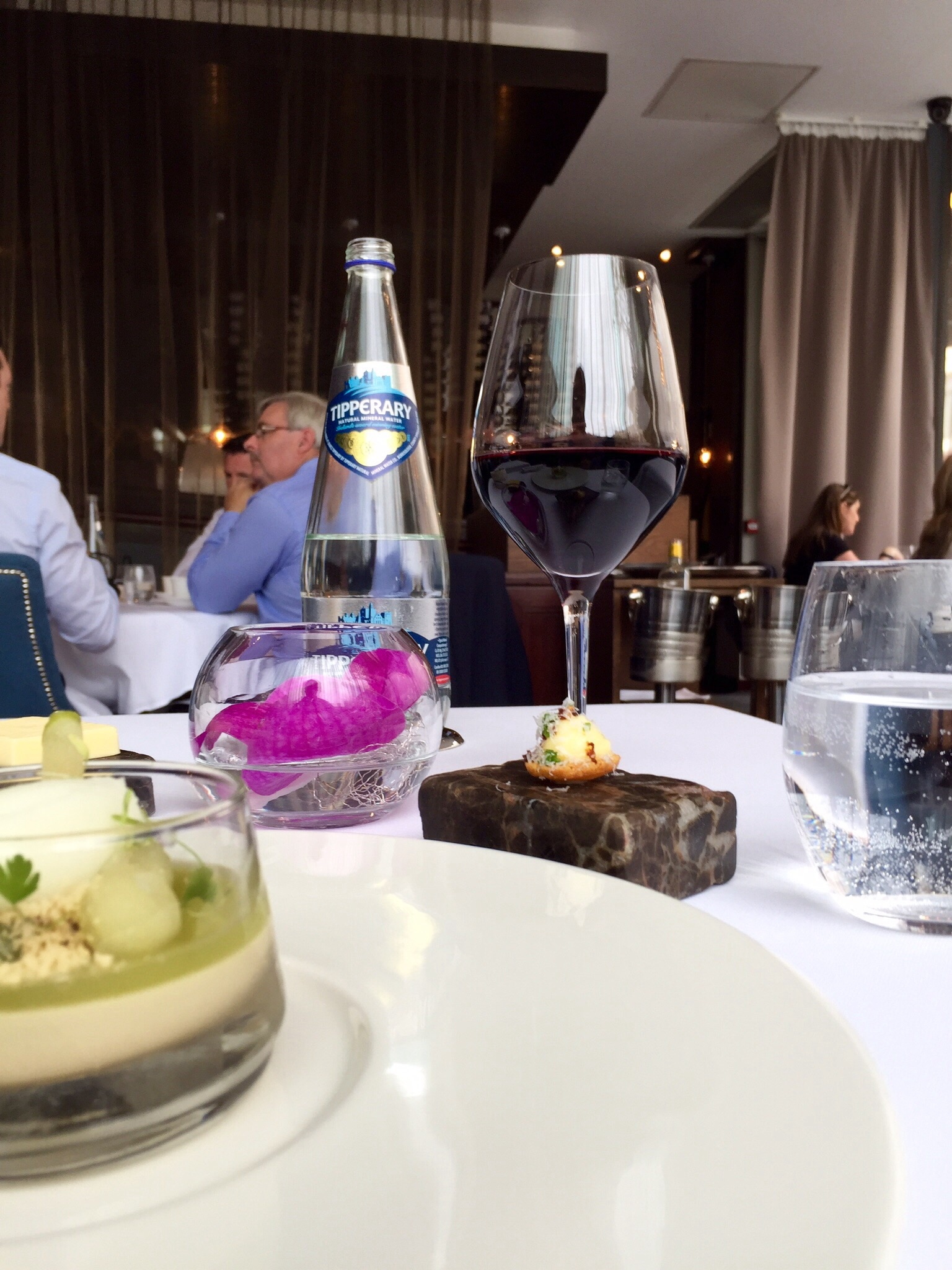 The greenhouse restaurant dublin - Etto On Merrion Row Was Added To The Michelin Bib Gourmand List That Recognize Restaurants That Offer Excellent Food At Affordable Prices
